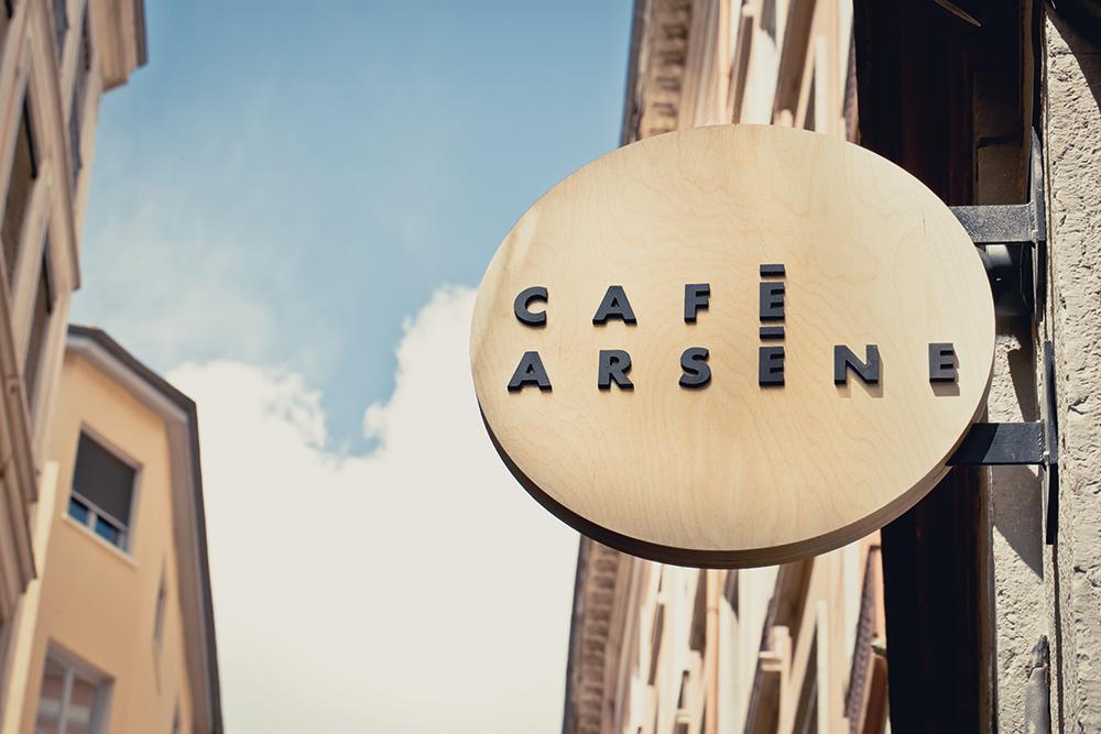 Café Arsène