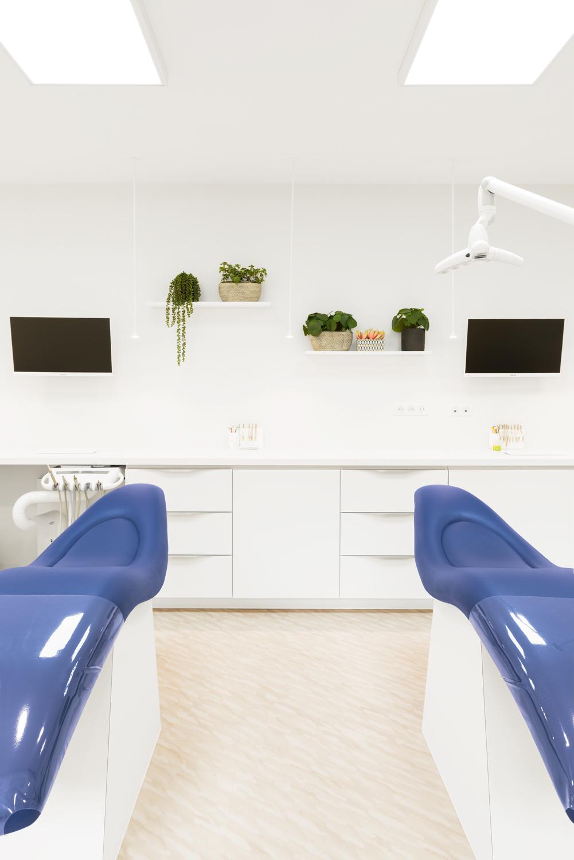 renovation Cabinet orthodontie Dijon