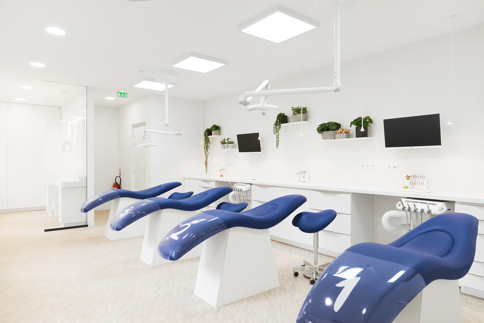 Cabinet orthodontie dijon